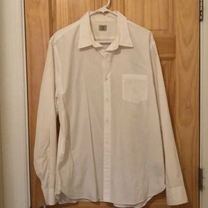 White Button Down shirts- Quantity 3